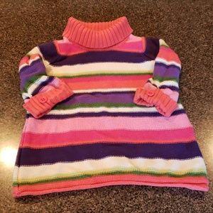 Gymboree Sweater size 5-6